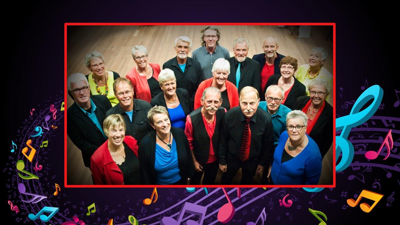 Nedersaksisch Vocaal Ensemble