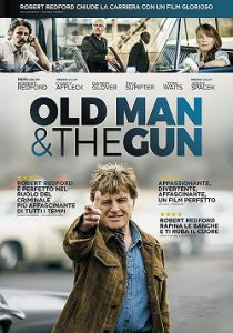 Afbeelding filmposter old man & the gun